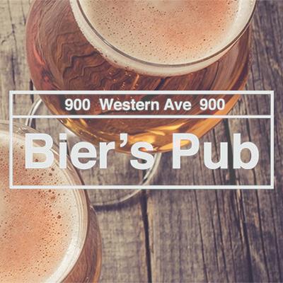 Bier's Pub