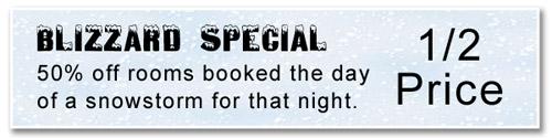 Blizzard Special