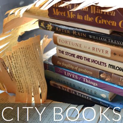 City Books