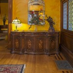 Decor - Antique Sideboard