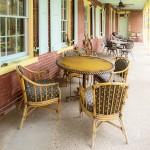Enjoy a Seat on the Porch