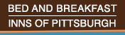 Pittsburgh B&B Association Logo