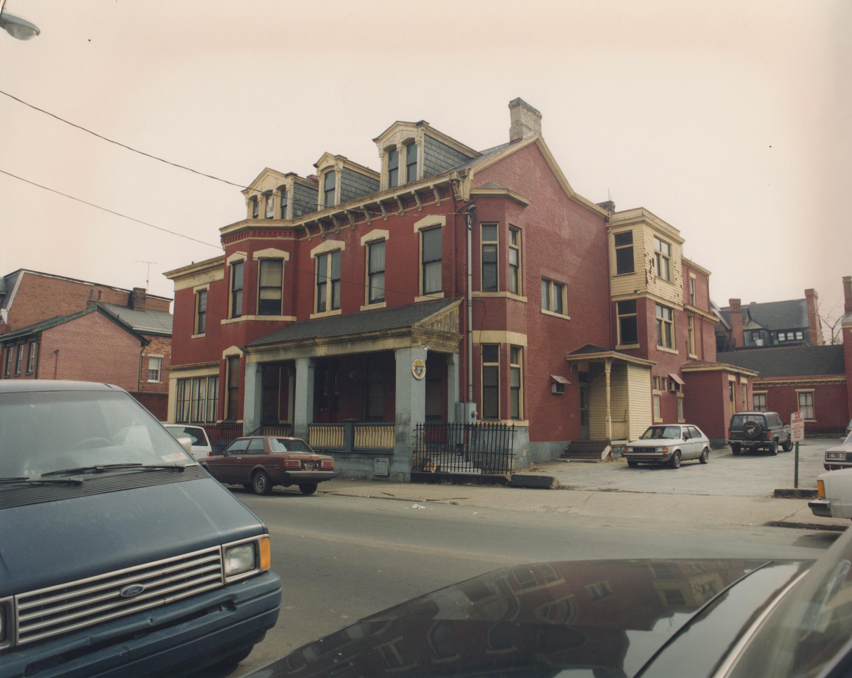 KoK exterior